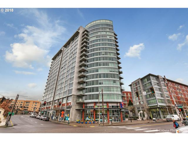 1926 W Burnside St #311, Portland, OR 97209 (MLS #18126850) :: Townsend Jarvis Group Real Estate