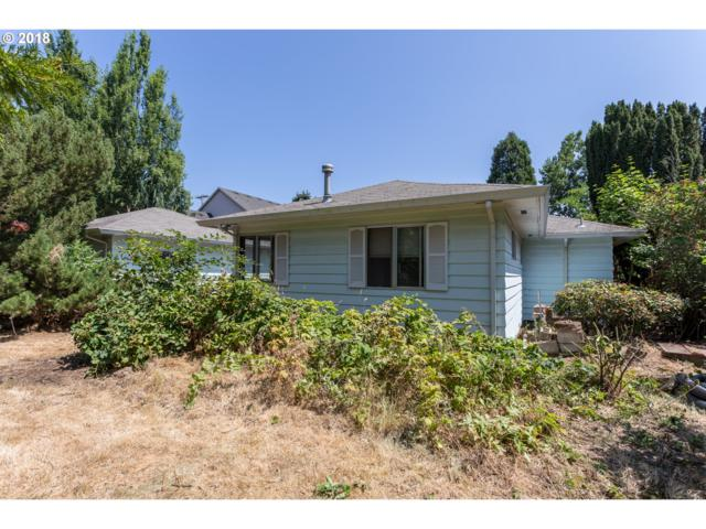 13555 NW Thompson Rd, Portland, OR 97229 (MLS #18127094) :: Cano Real Estate