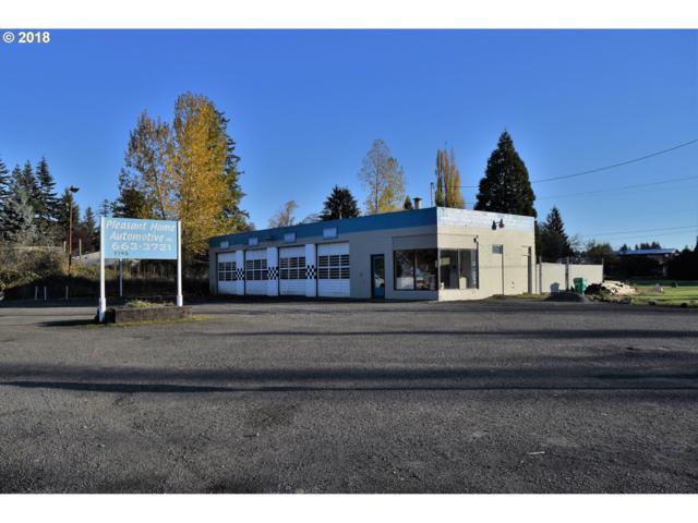 7346 SE Pleasant Home Rd, Gresham, OR 97080 (MLS #18127238) :: Realty Edge