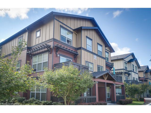 22842 SW Forest Creek Dr #203, Sherwood, OR 97140 (MLS #18127427) :: Next Home Realty Connection