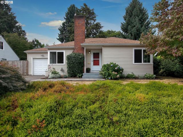3425 NE 89TH Ave, Portland, OR 97220 (MLS #18127462) :: The Dale Chumbley Group