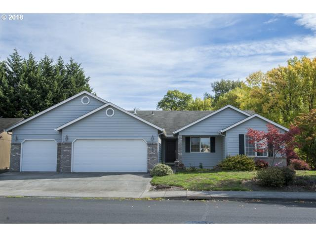 1309 NW 16TH Ave, Battle Ground, WA 98604 (MLS #18127483) :: R&R Properties of Eugene LLC
