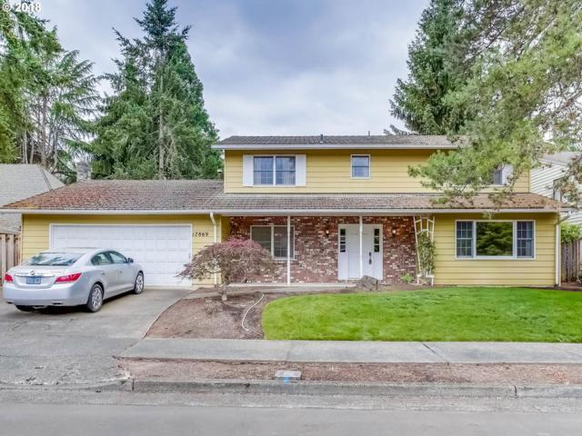 17869 Lake Haven Dr, Lake Oswego, OR 97035 (MLS #18127542) :: Change Realty