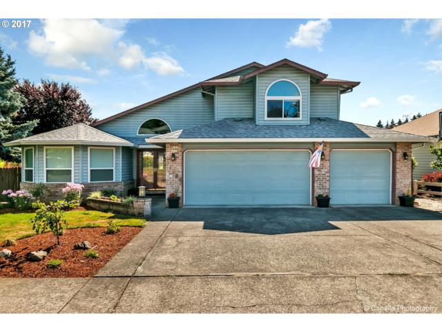 11109 NW 6TH Ave, Vancouver, WA 98685 (MLS #18127581) :: The Dale Chumbley Group