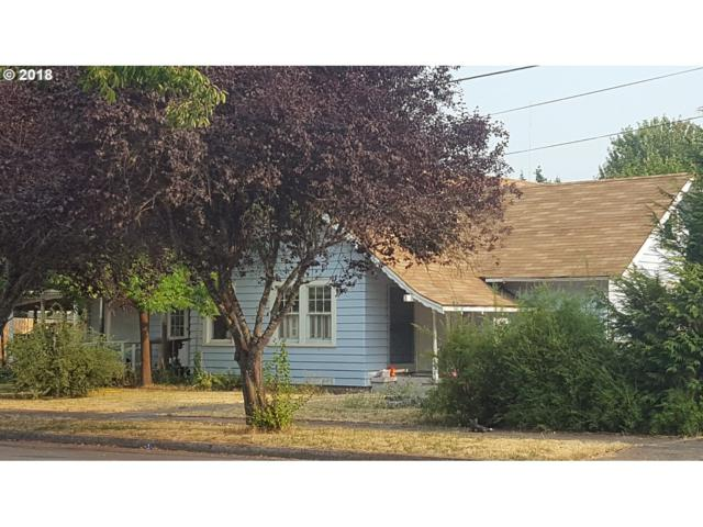 111 E Madison Ave, Cottage Grove, OR 97424 (MLS #18127589) :: The Lynne Gately Team