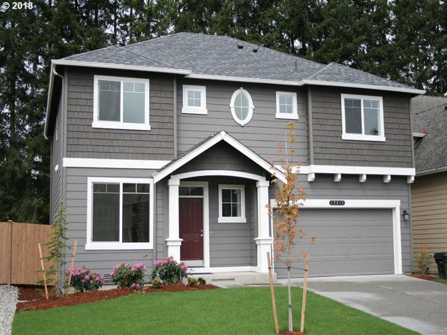 17067 SE Rhododendron St, Happy Valley, OR 97086 (MLS #18127591) :: Hatch Homes Group