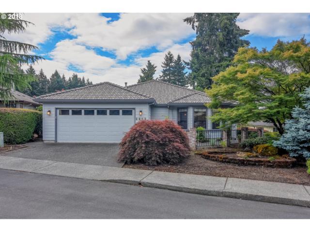 2903 SE 155TH Ave, Vancouver, WA 98683 (MLS #18127667) :: Team Zebrowski