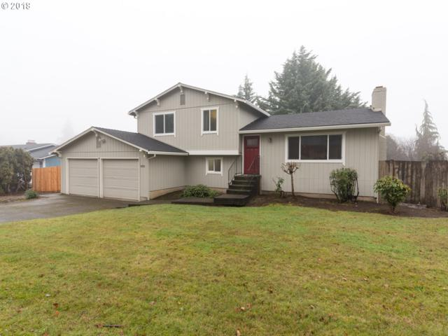 16215 NE 33RD Ave, Ridgefield, WA 98642 (MLS #18127741) :: Next Home Realty Connection