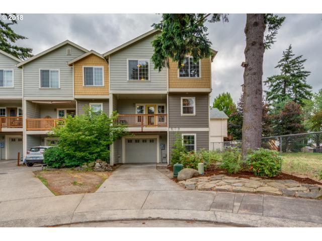 11847 SE Schiller St, Portland, OR 97266 (MLS #18127749) :: Portland Lifestyle Team