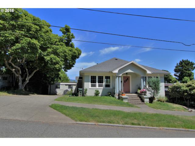 784 N 2ND St, Coos Bay, OR 97420 (MLS #18127824) :: Fox Real Estate Group