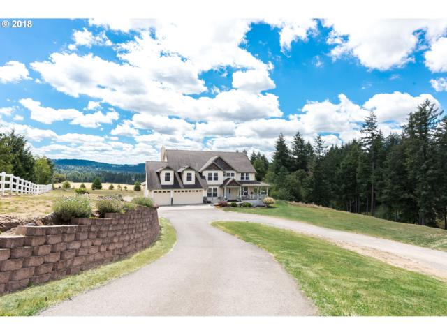 18401 S Norman Rd, Oregon City, OR 97045 (MLS #18127925) :: HomeSmart Realty Group