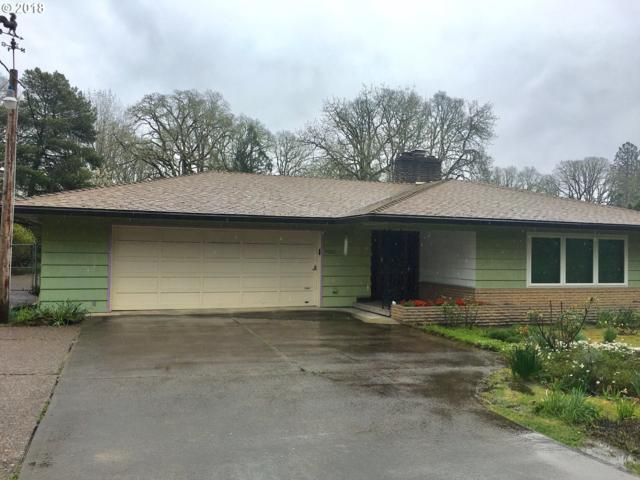 9080 SW Washington Dr, Tigard, OR 97223 (MLS #18127946) :: McKillion Real Estate Group
