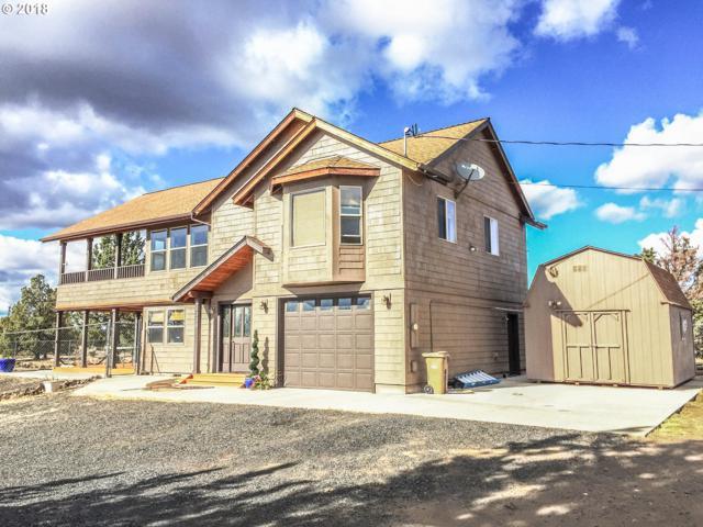 6320 SW Groundhog Rd, Terrebonne, OR 97760 (MLS #18128077) :: Cano Real Estate