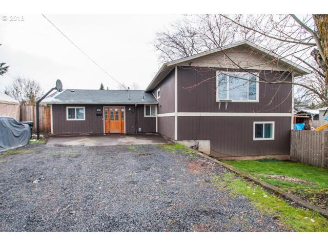 225 19TH St, St. Helens, OR 97051 (MLS #18128126) :: Next Home Realty Connection