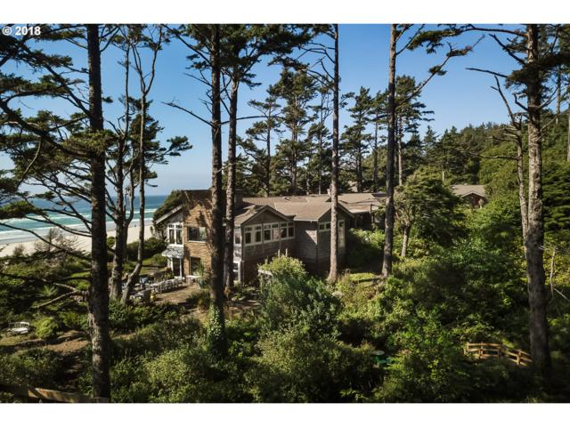 80704 Hwy 101, Cannon Beach, OR 97110 (MLS #18128165) :: Five Doors Network