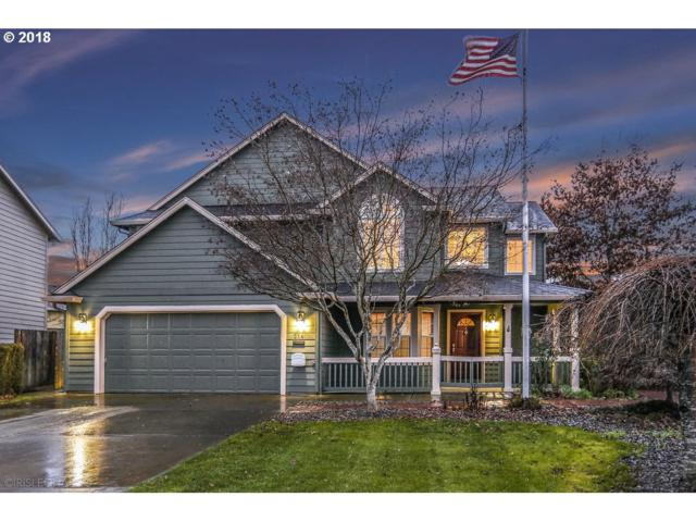 214 NW 12TH St, Battle Ground, WA 98604 (MLS #18128367) :: Gustavo Group