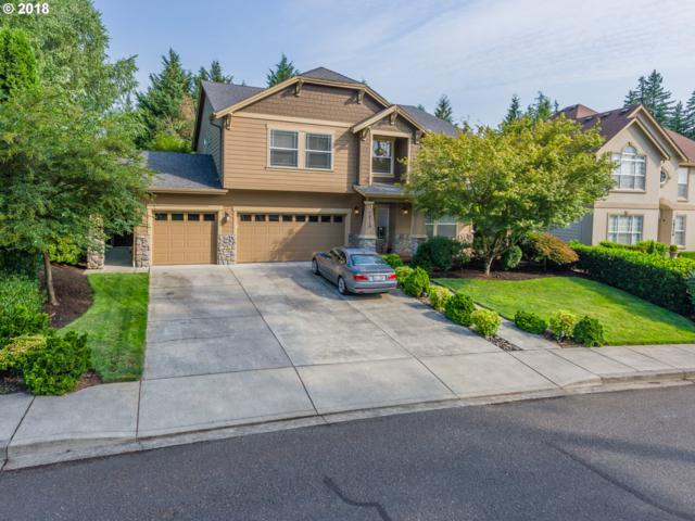 19710 SE 10TH St, Camas, WA 98607 (MLS #18128485) :: Next Home Realty Connection