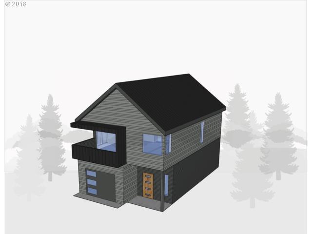 1259 Butte Ln, Eugene, OR 97401 (MLS #18128563) :: Harpole Homes Oregon