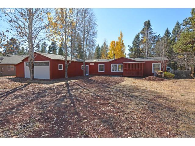 55951 Snow Goose Rd, Bend, OR 97707 (MLS #18128612) :: Fox Real Estate Group