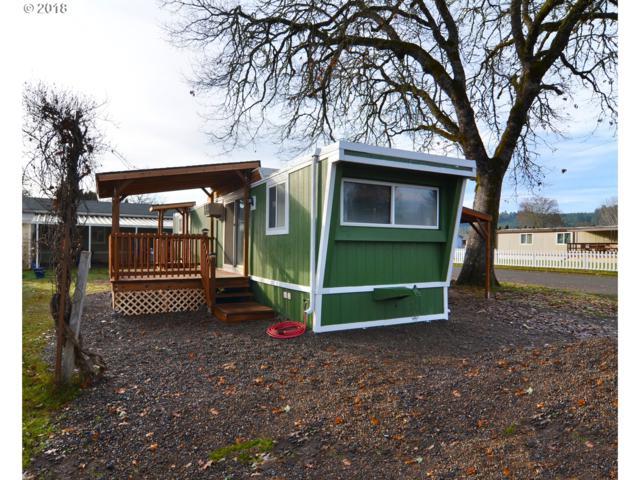 87860 Territorial Rd #55, Veneta, OR 97487 (MLS #18129197) :: Gregory Home Team | Keller Williams Realty Mid-Willamette