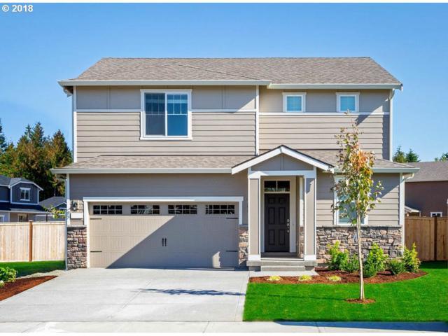 16519 NE 92ND Cir, Vancouver, WA 98682 (MLS #18129259) :: Matin Real Estate