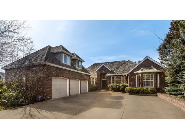 4889 NW Rainier Ter, Portland, OR 97229 (MLS #18129280) :: Next Home Realty Connection