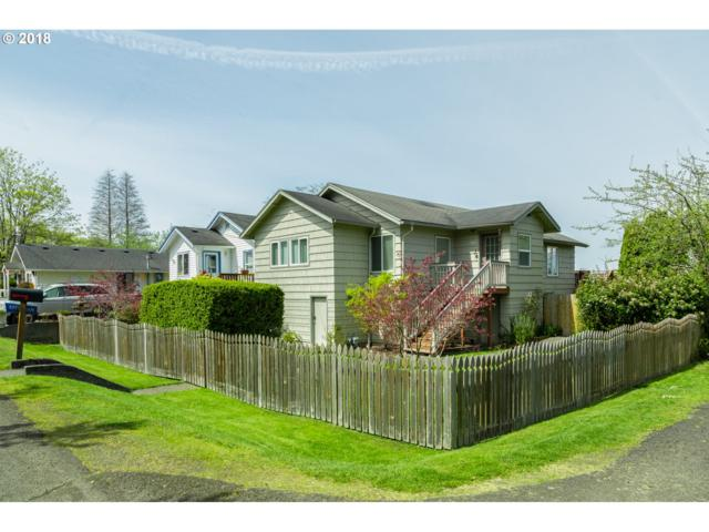 4796 Birch St, Astoria, OR 97103 (MLS #18129407) :: R&R Properties of Eugene LLC