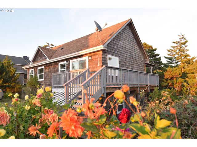 115 Reeder St, Oceanside, OR 97134 (MLS #18129508) :: The Dale Chumbley Group