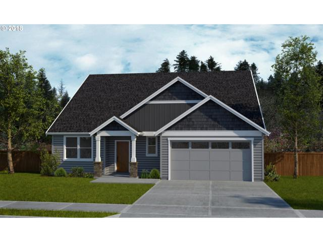 15372 SE Lewis St Lot12, Happy Valley, OR 97086 (MLS #18129589) :: Fox Real Estate Group