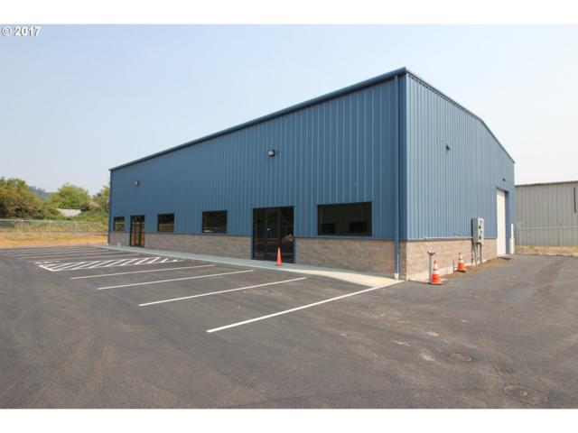 403 C Unit 5A St, Washougal, WA 98671 (MLS #18129985) :: The Dale Chumbley Group