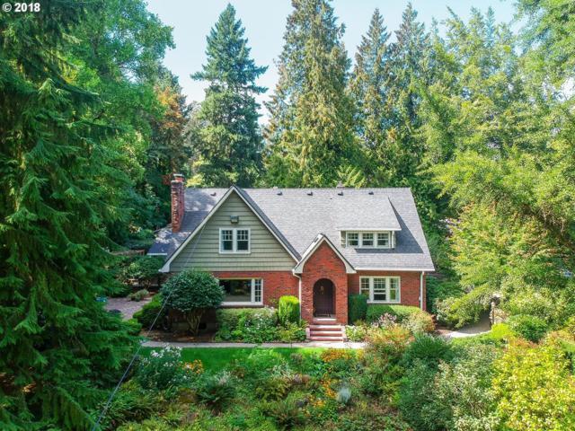 6210 SE Thiessen Rd, Milwaukie, OR 97267 (MLS #18130092) :: Fox Real Estate Group