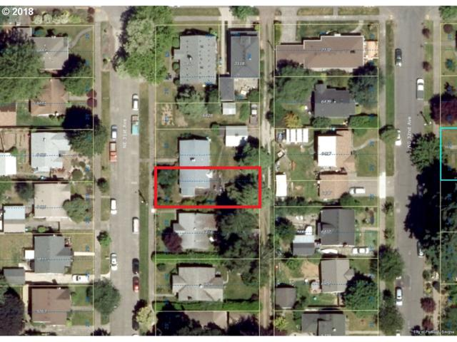 6428 NE 31ST Ave, Portland, OR 97211 (MLS #18130265) :: Portland Lifestyle Team