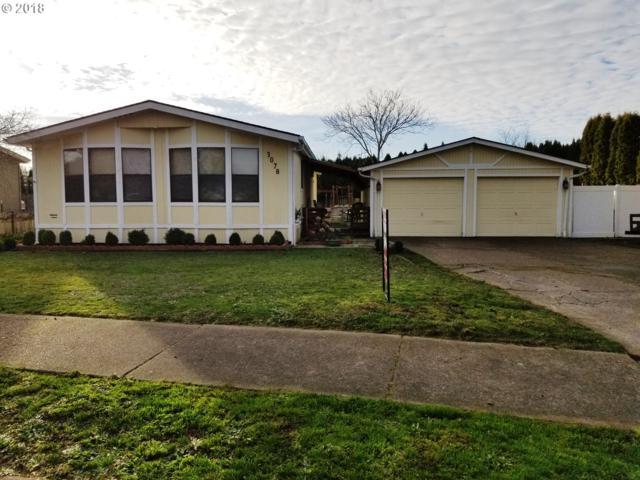 3078 Stapp Dr, Eugene, OR 97408 (MLS #18130430) :: Harpole Homes Oregon