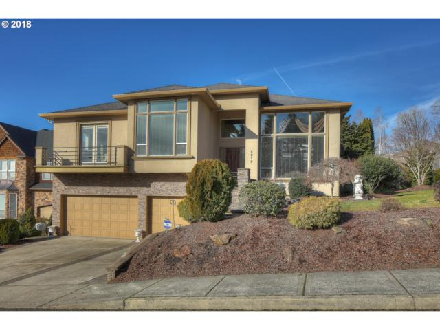 5219 NW Fernridge Dr, Camas, WA 98607 (MLS #18130656) :: Next Home Realty Connection