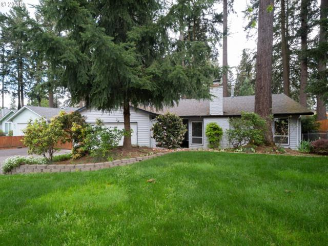 9402 NE Woodridge St, Vancouver, WA 98664 (MLS #18130841) :: McKillion Real Estate Group