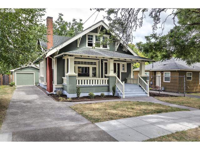 1405 NE Junior St, Portland, OR 97211 (MLS #18130844) :: Premiere Property Group LLC