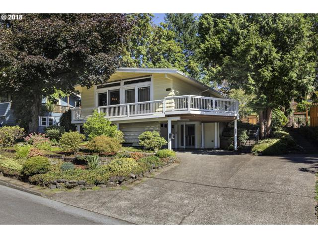 8606 SW 8TH Ave, Portland, OR 97219 (MLS #18130886) :: Hatch Homes Group