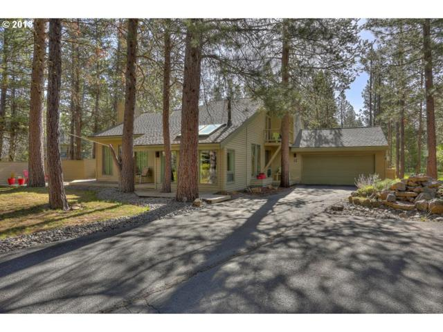 12 Goldfinch Ln, Sunriver, OR 97707 (MLS #18131057) :: McKillion Real Estate Group