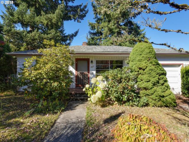 2829 SE 46TH Ave, Portland, OR 97206 (MLS #18131132) :: Portland Lifestyle Team