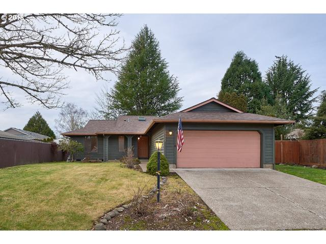 29325 SW Courtside Dr, Wilsonville, OR 97070 (MLS #18131242) :: Change Realty