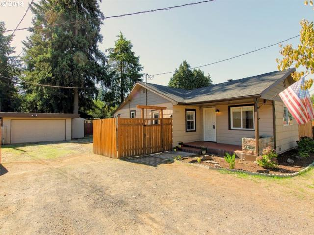 3915 E 18TH St, Vancouver, WA 98661 (MLS #18131487) :: Realty Edge