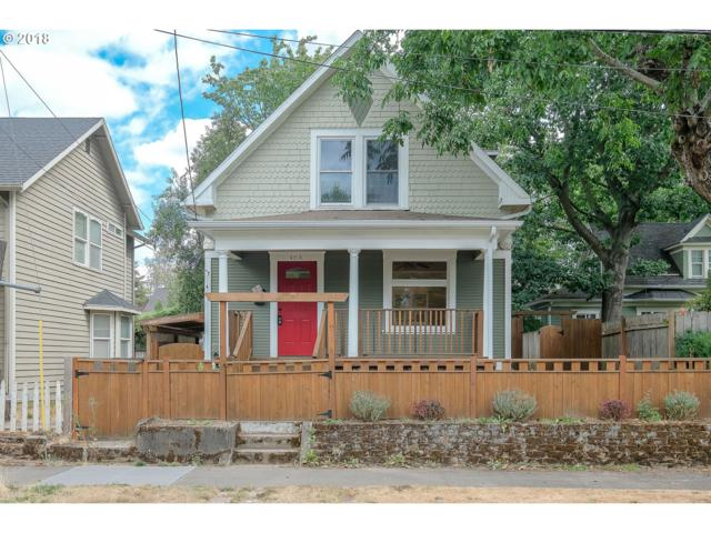 4018 NE Grand Ave, Portland, OR 97212 (MLS #18131694) :: R&R Properties of Eugene LLC