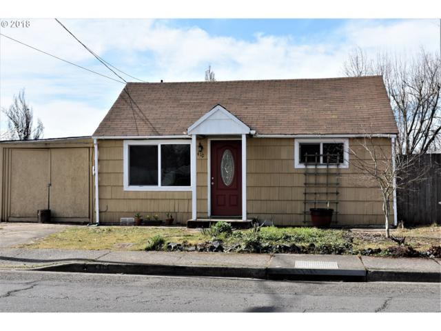 410 36TH St, Springfield, OR 97478 (MLS #18131741) :: R&R Properties of Eugene LLC