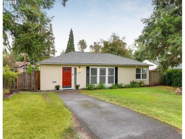 2160 SW Filmont Ave, Portland, OR 97225 (MLS #18131820) :: Portland Lifestyle Team