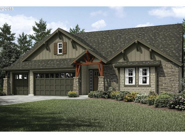 5507 NW 141ST St L143, Vancouver, WA 98685 (MLS #18131875) :: McKillion Real Estate Group