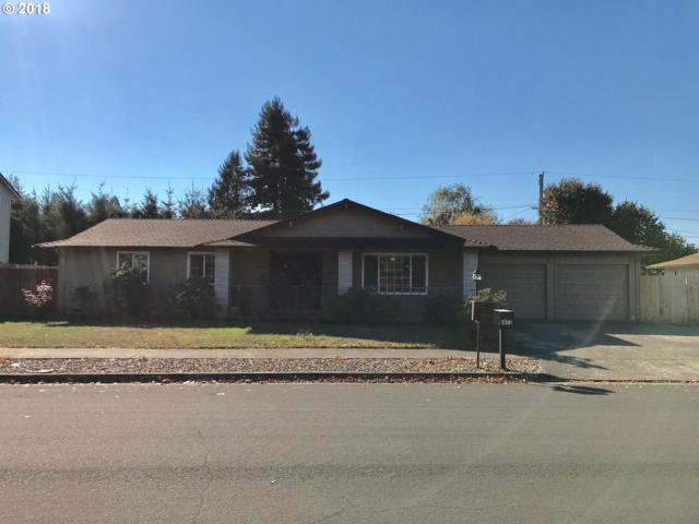1473 Delrose Ave, Springfield, OR 97477 (MLS #18132107) :: The Lynne Gately Team