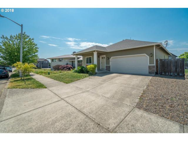 862 Mary Dr, Molalla, OR 97038 (MLS #18132187) :: R&R Properties of Eugene LLC