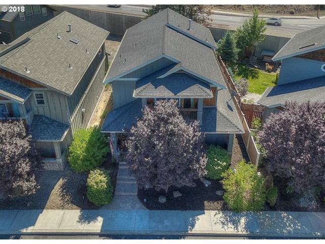 61390 Merriewood Ct, Bend, OR 97702 (MLS #18132203) :: Harpole Homes Oregon