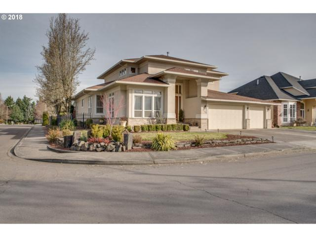 4706 NE 137TH St, Vancouver, WA 98686 (MLS #18132236) :: R&R Properties of Eugene LLC