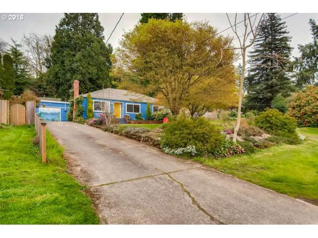 5271 SE Malden Dr, Portland, OR 97206 (MLS #18132248) :: The Dale Chumbley Group